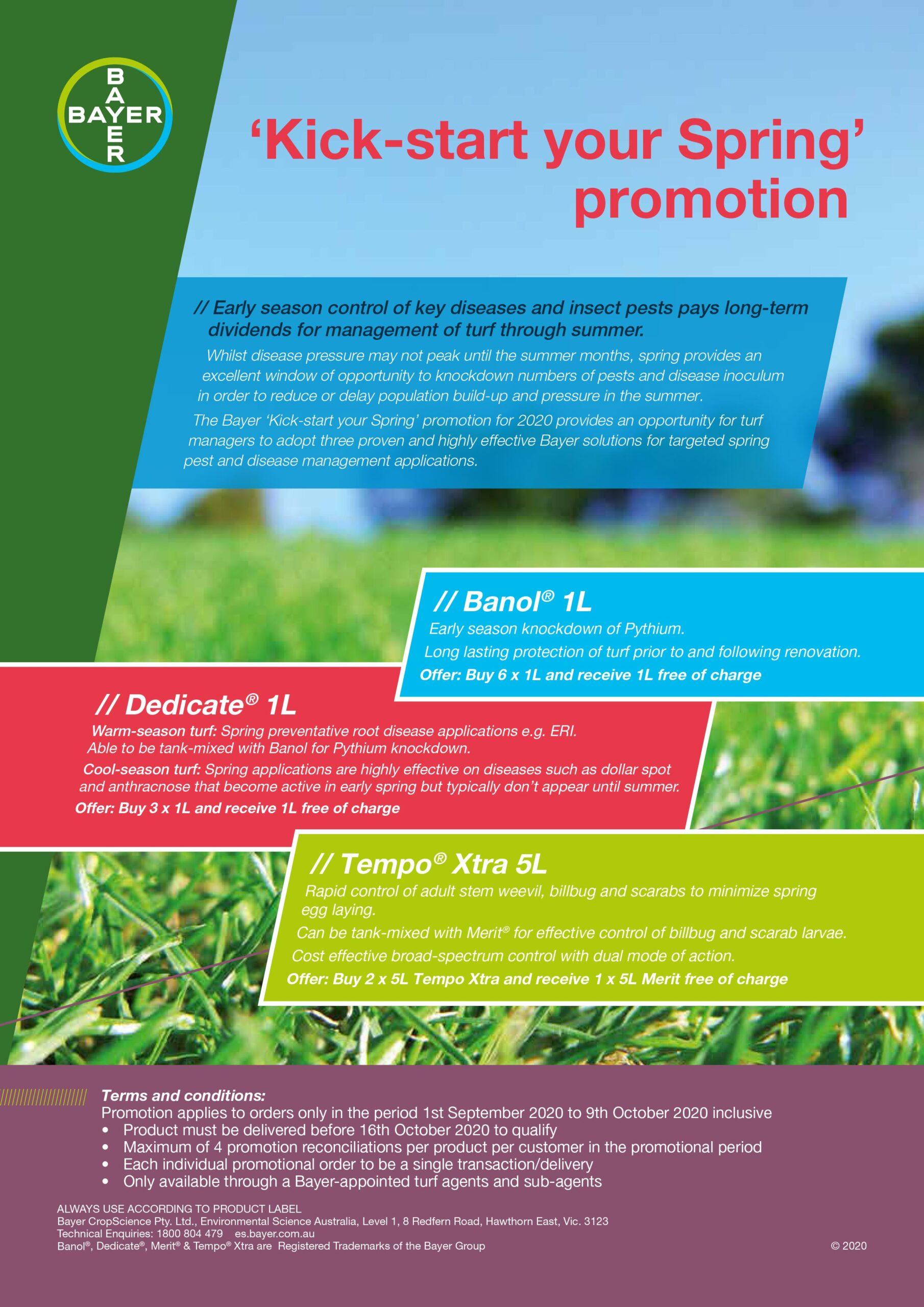 Bayer-Promo